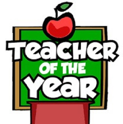 20-21 Teachers of the Year