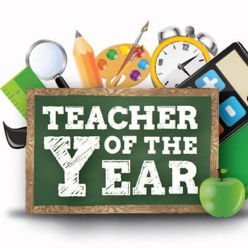 21-22 Teachers of the Year