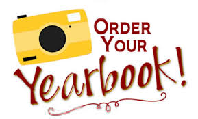 Reserve your Yearbook!