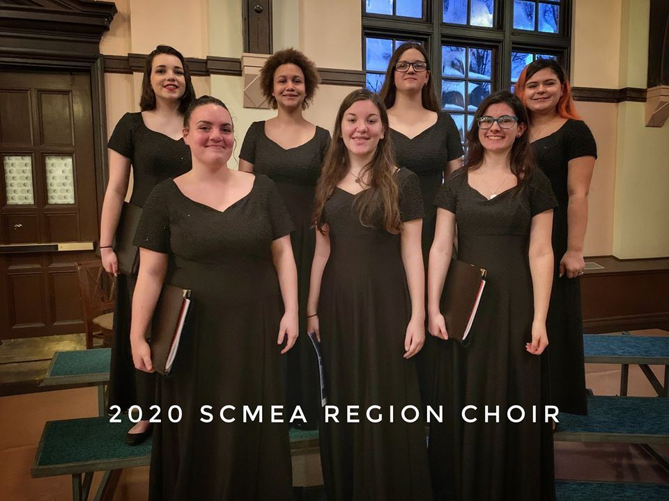 Region Choir